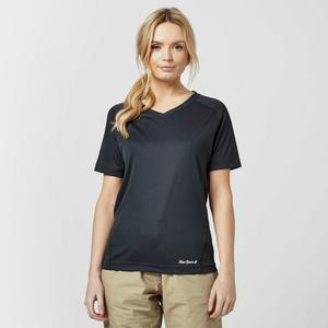 PETER STORM Women's Tech V Neck T-Shirt