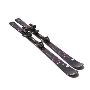 Salomon Women's Lava Skis with L10 Bindings