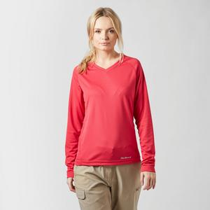 PETER STORM Women's Long Sleeve Tech Tee