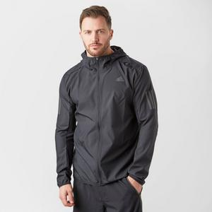 adidas Response Hooded Wind Jacket