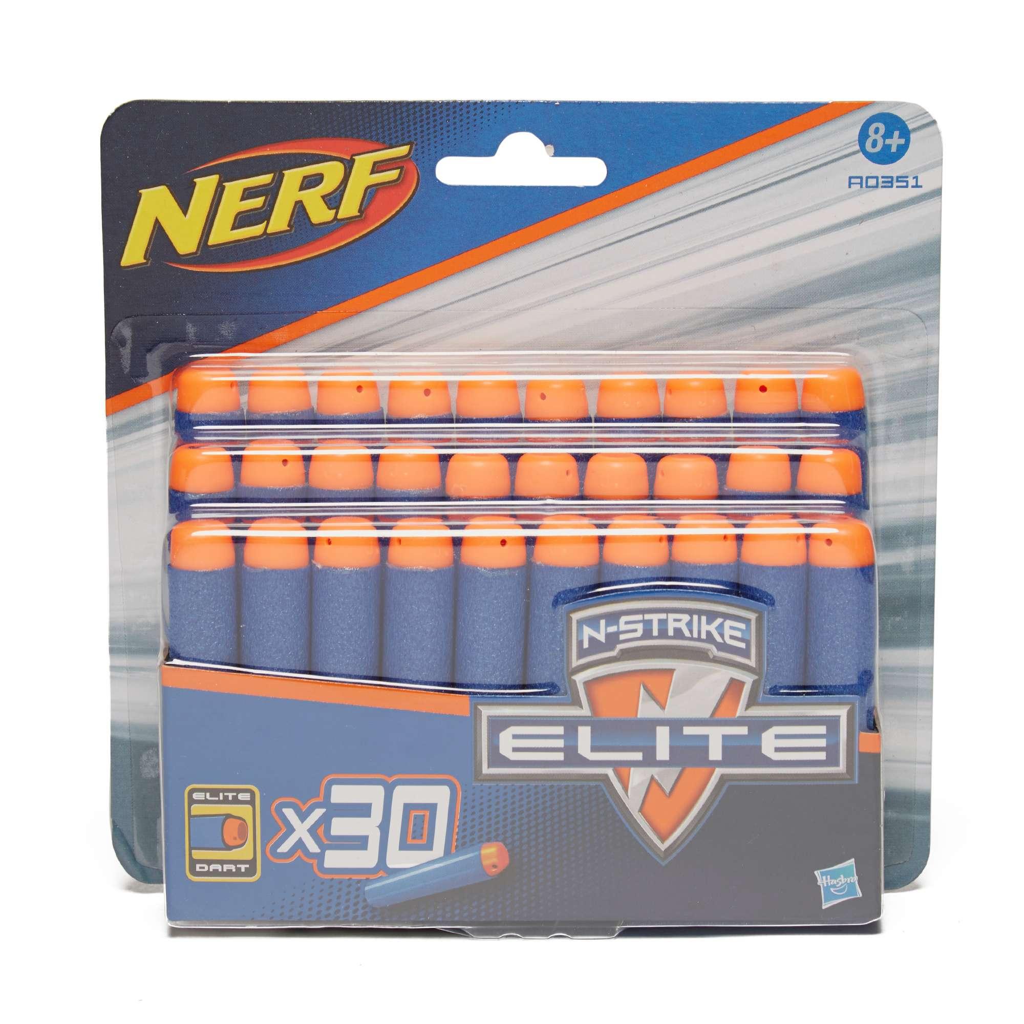 NERF Elite Refill 30 Pack