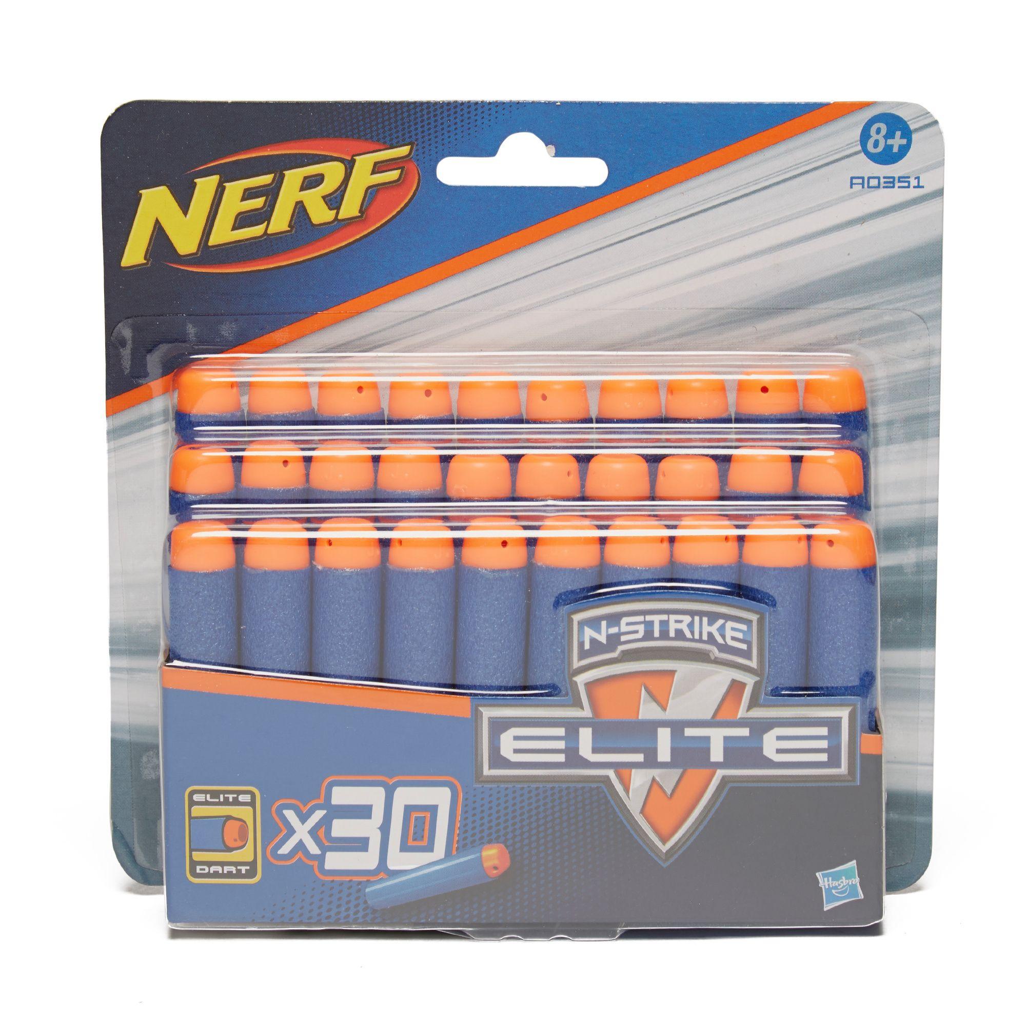 NERF N-Strike Elite Darts Refill 30 Pack