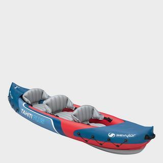 3 Person Tahiti Plus Kayak