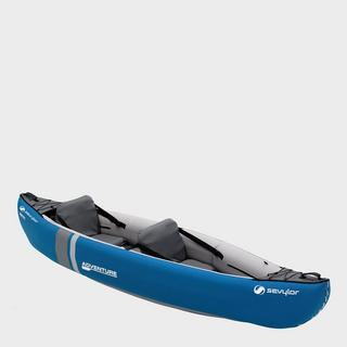 2 Person Adventure Kayak Kit