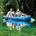 Blue SEVYLOR 2 Person Adventure Kayak Kit image 3