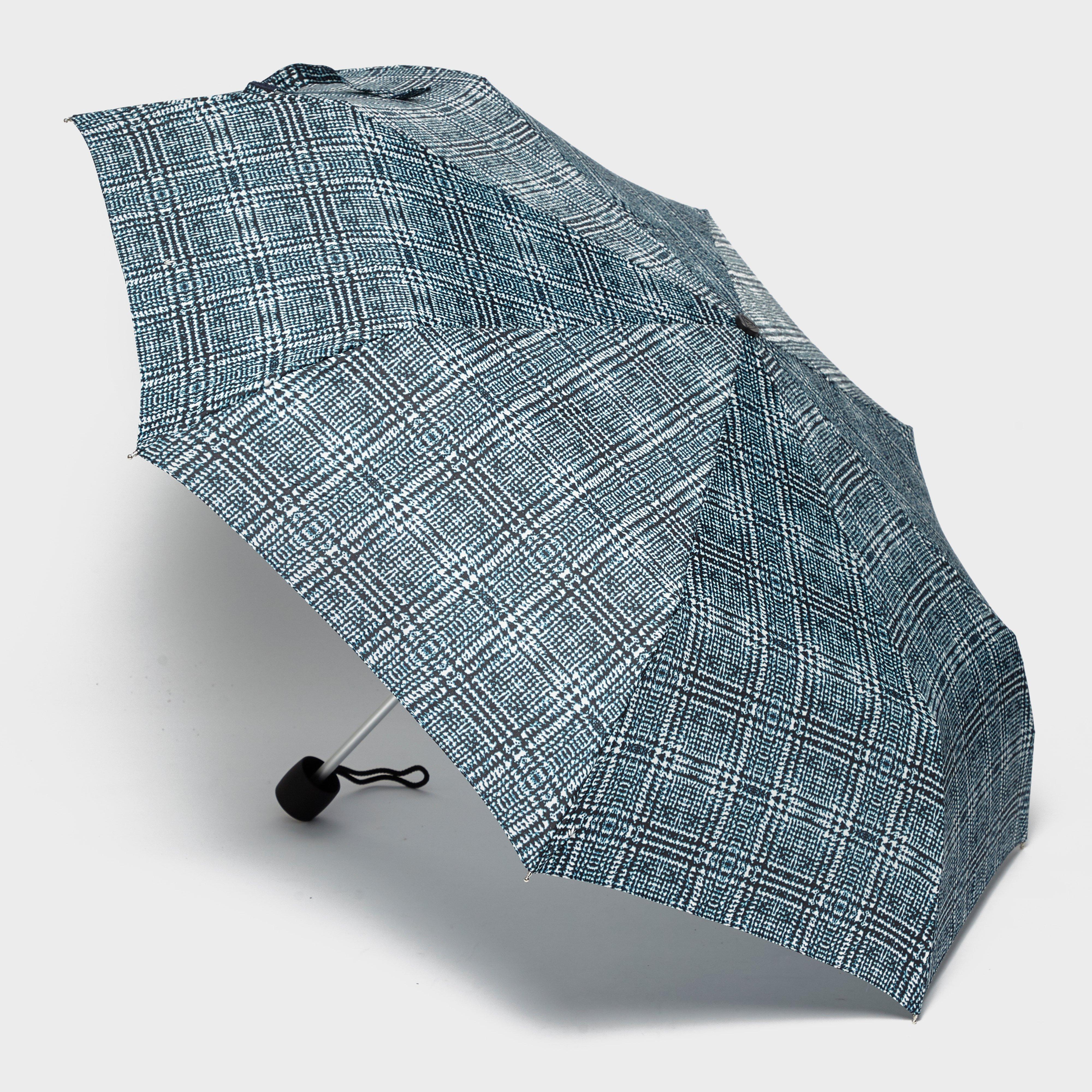 Fulton Fulton Minilite 2 Umbrella Camp - Grey, Grey