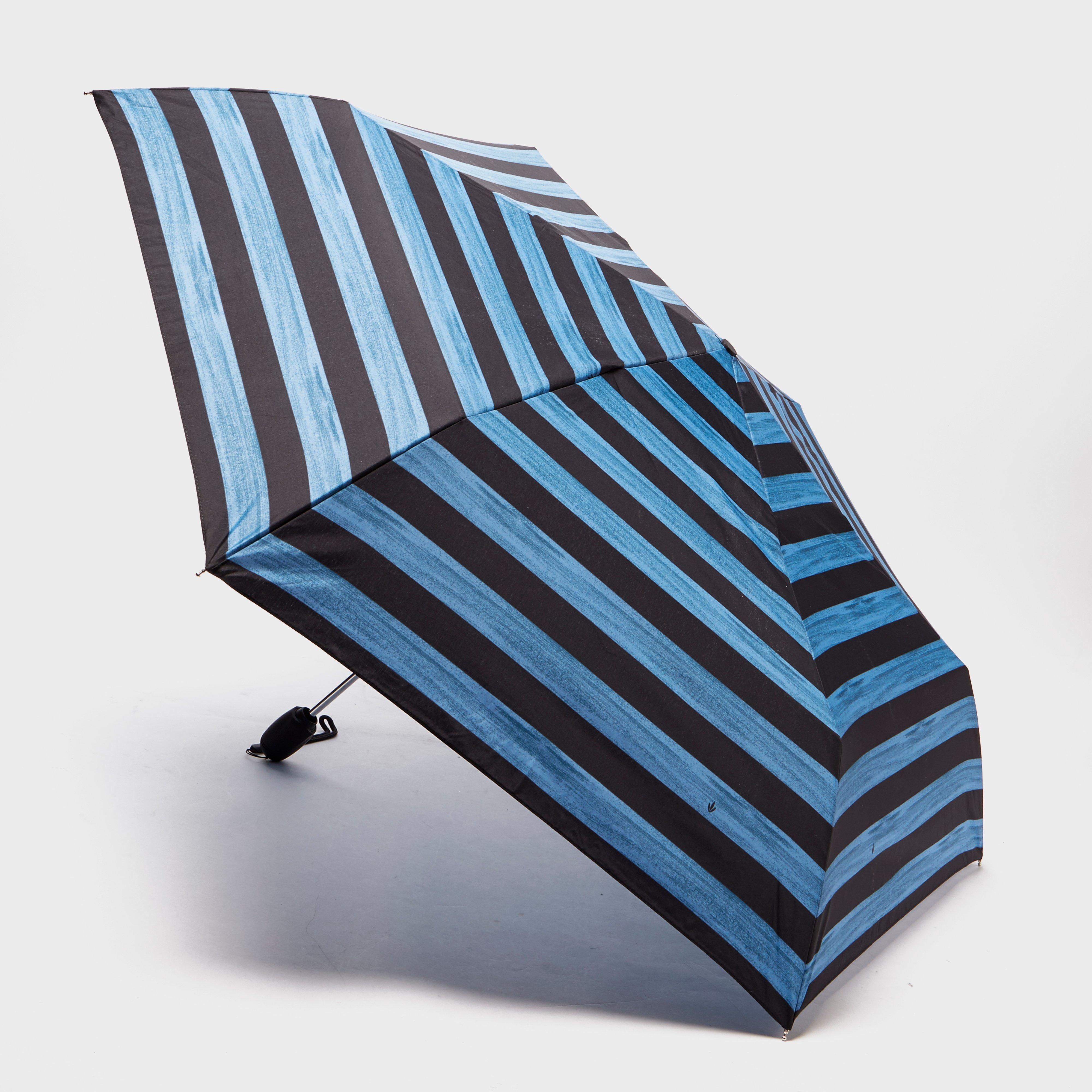 Fulton Fulton Superslim 2 Striped Umbrella - N/A, N/A