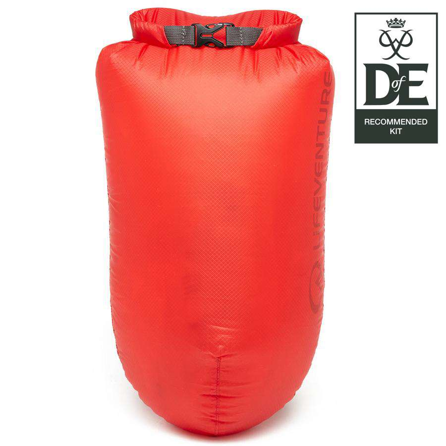 LIFEVENTURE DriStore 15 Litre Bag