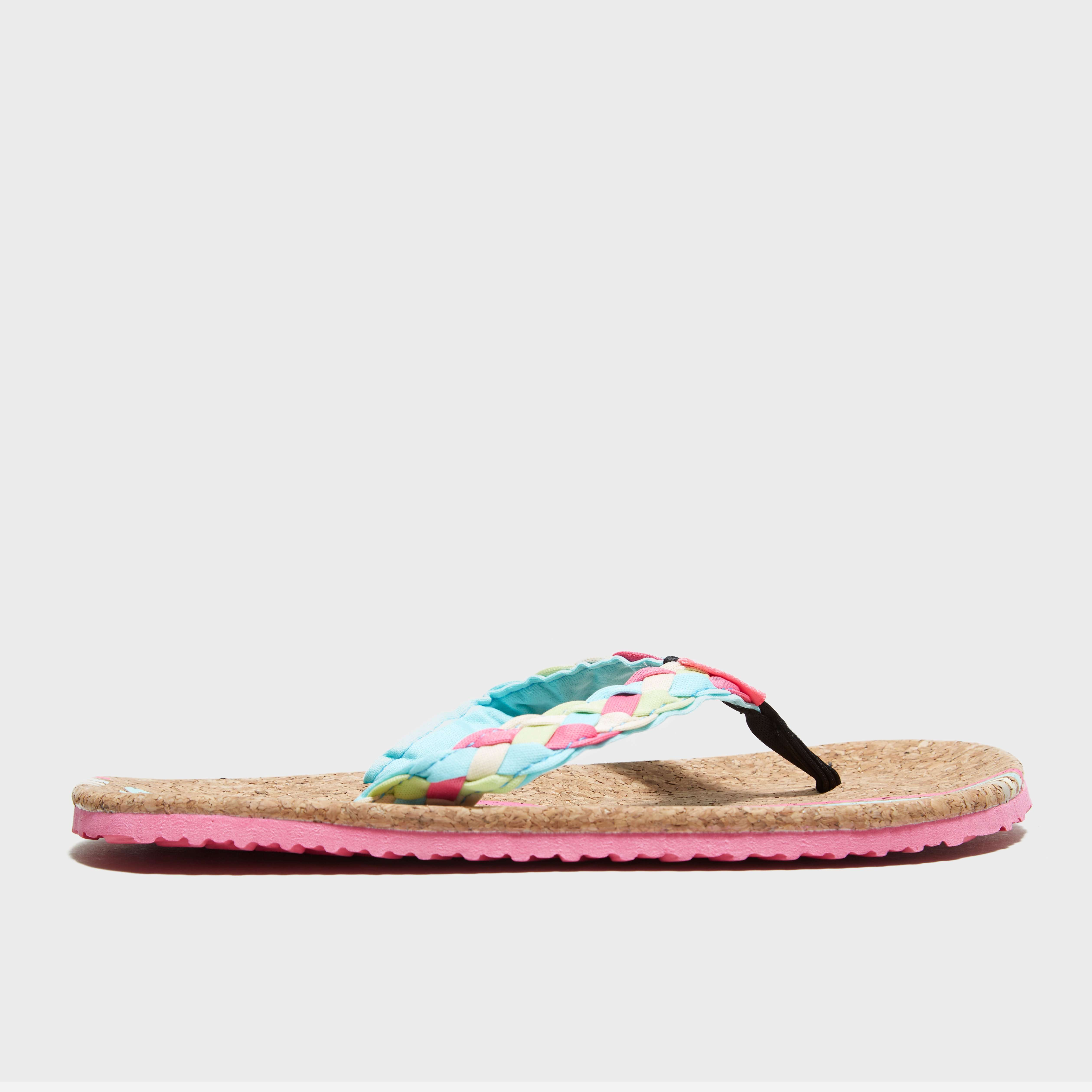 SINNER Women's Cork Sandal