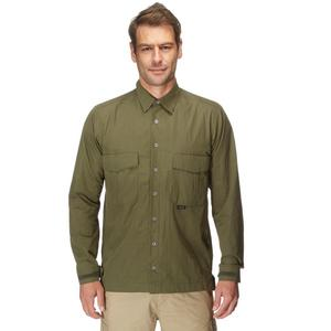 PARAMO Men's Katmai Cotton+ Shirt