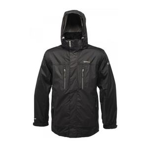 REGATTA Men's Calderdale Waterproof Jacket