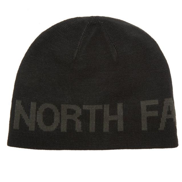 f3065ae416d Black THE NORTH FACE Men s Reversible Knitted Beanie image 4