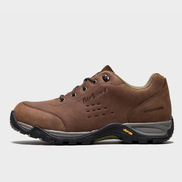 715fa4ed407 Men's Grizedale Waterproof Walking Shoe