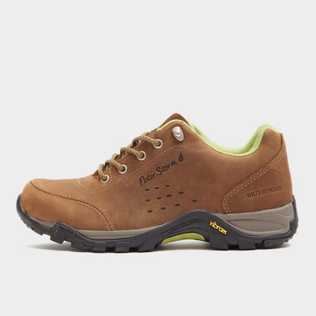 457d9a3b5562 Women's Grizedale Waterproof Walking Shoe