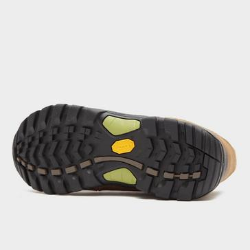 Brown Peter Storm Women's Grizedale Walking Shoe