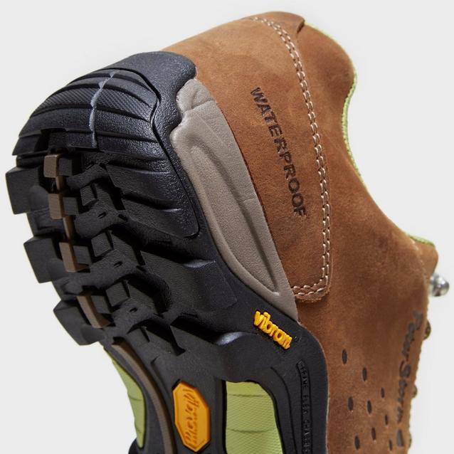 Peter Storm Womens Grizedale Walking Shoe