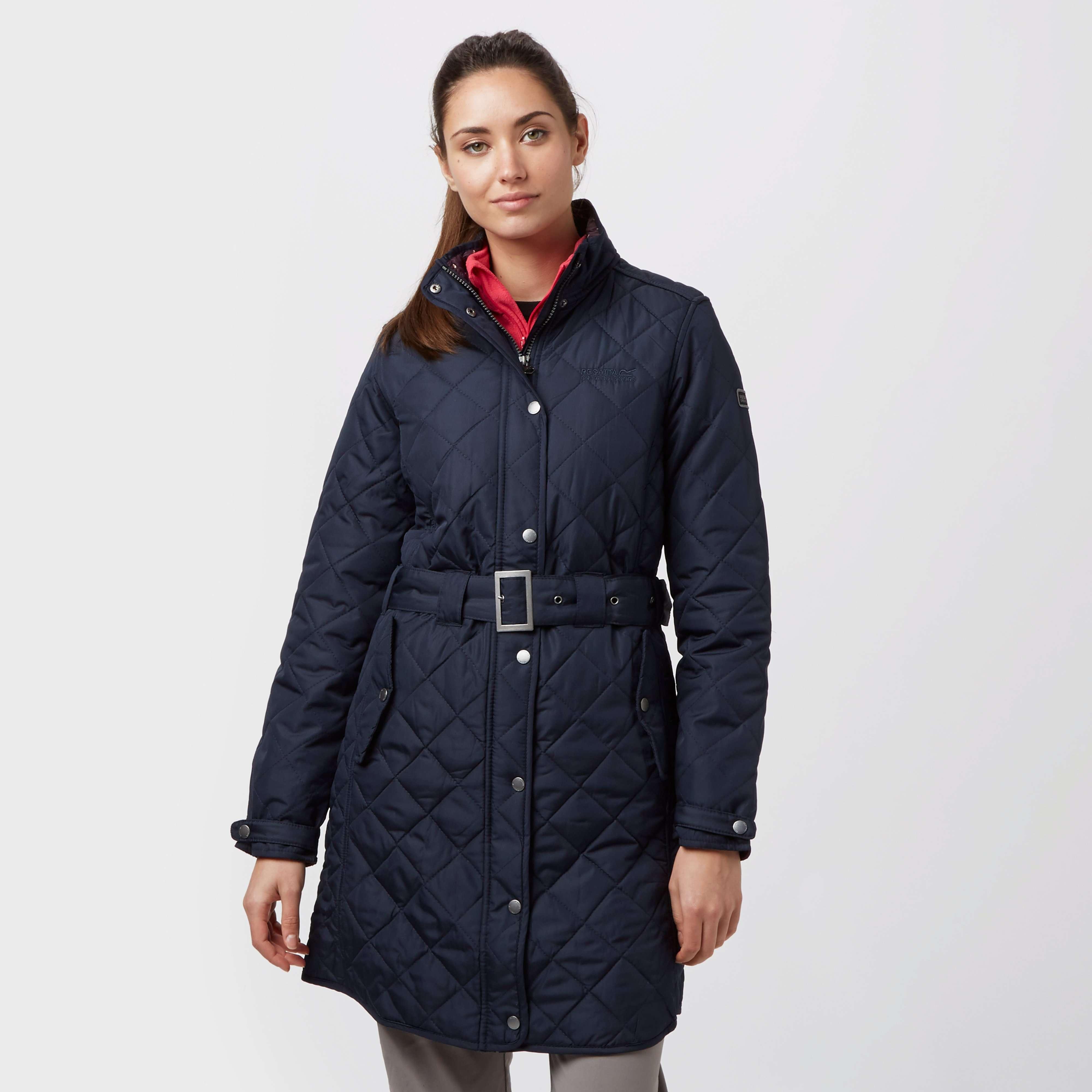 REGATTA Women's Cordelette Jacket