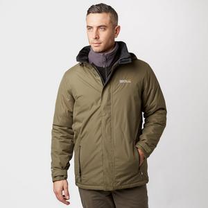 REGATTA Men's Thornridge Insulated Jacket