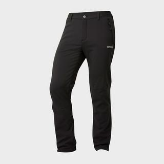 Men's Geo Softshell Trousers