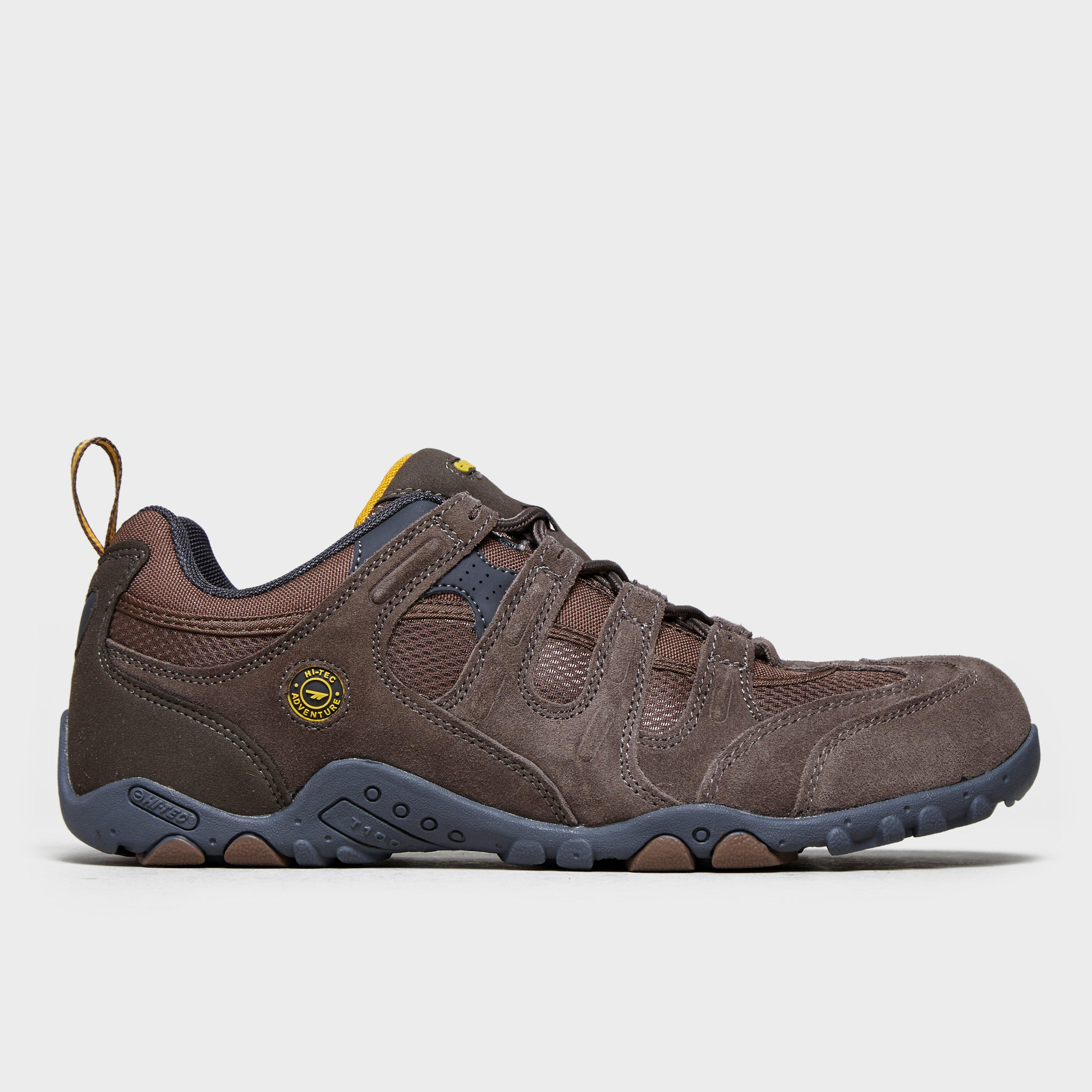 Hi Tec Men S Raider Mid Waterproof Walking Shoe Uk