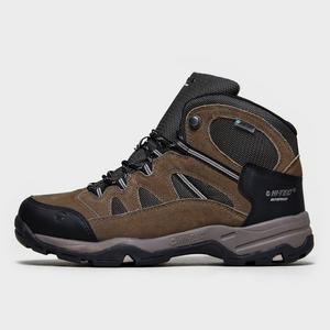 HI TEC Men's Bandera Waterproof Hiking BootsWP