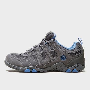 Grey HI TEC Women s Saunter Walking Shoes ... 0ae4ffcf73b4