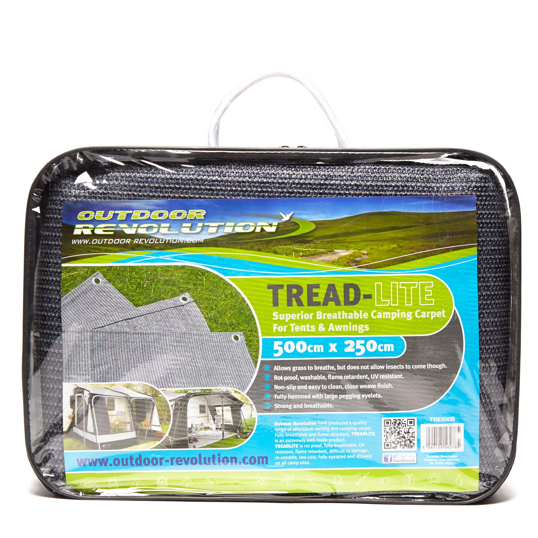 BLUE DIAMOND Tread-Lite Camping Carpet 500 x 250cm