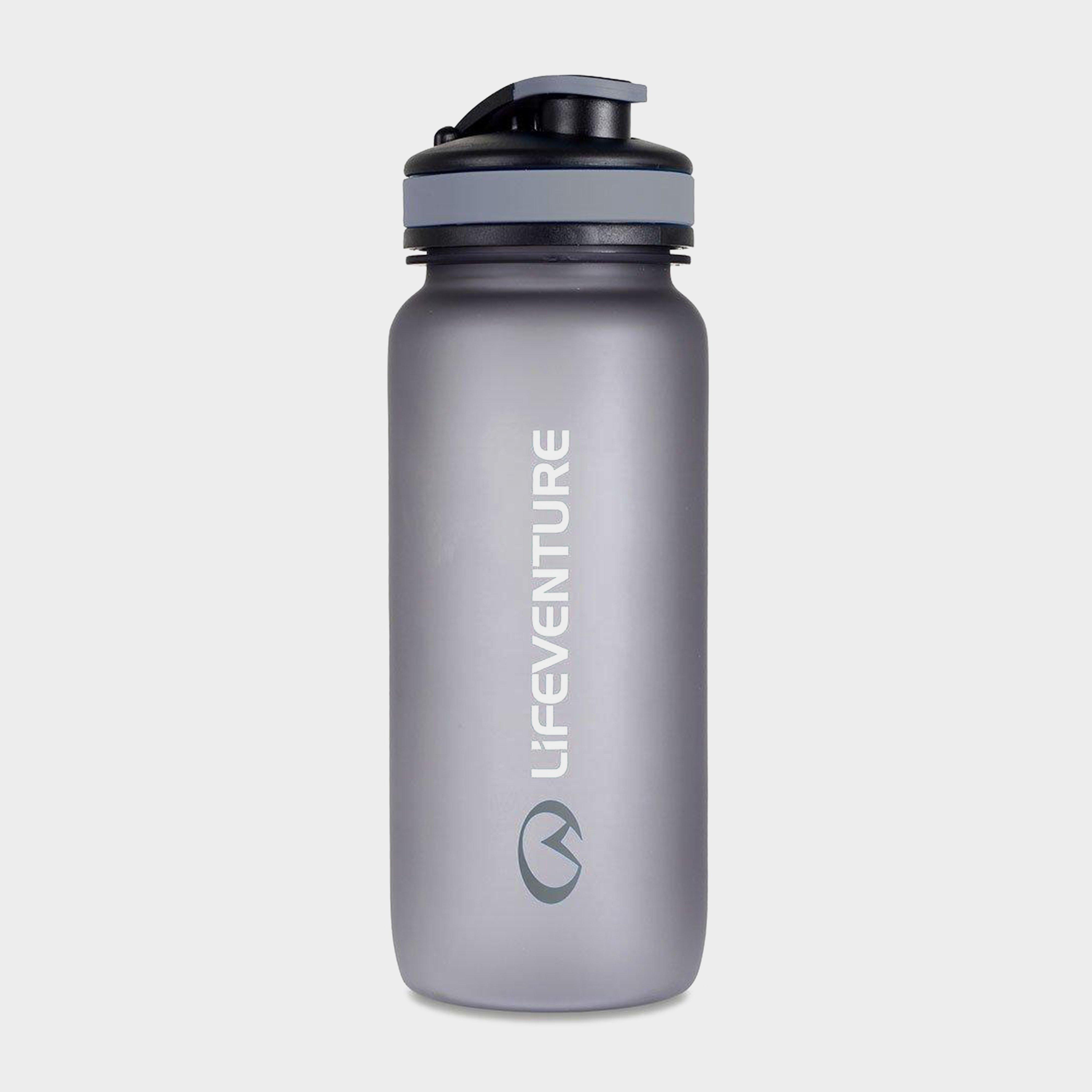 Lifeventure Lifeventure Tritan Bottle - Grey, Grey