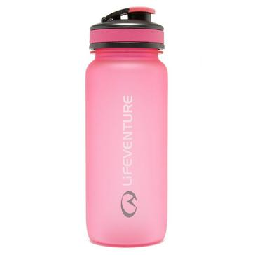 Pink LIFEVENTURE Tritan 650ml Bottle