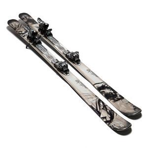 K2 Potion 76 TI Skis with ER3 10 Bindings