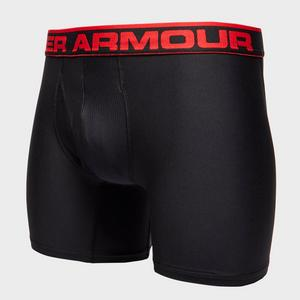 UNDER ARMOUR Men's UA Original 6 Boxer