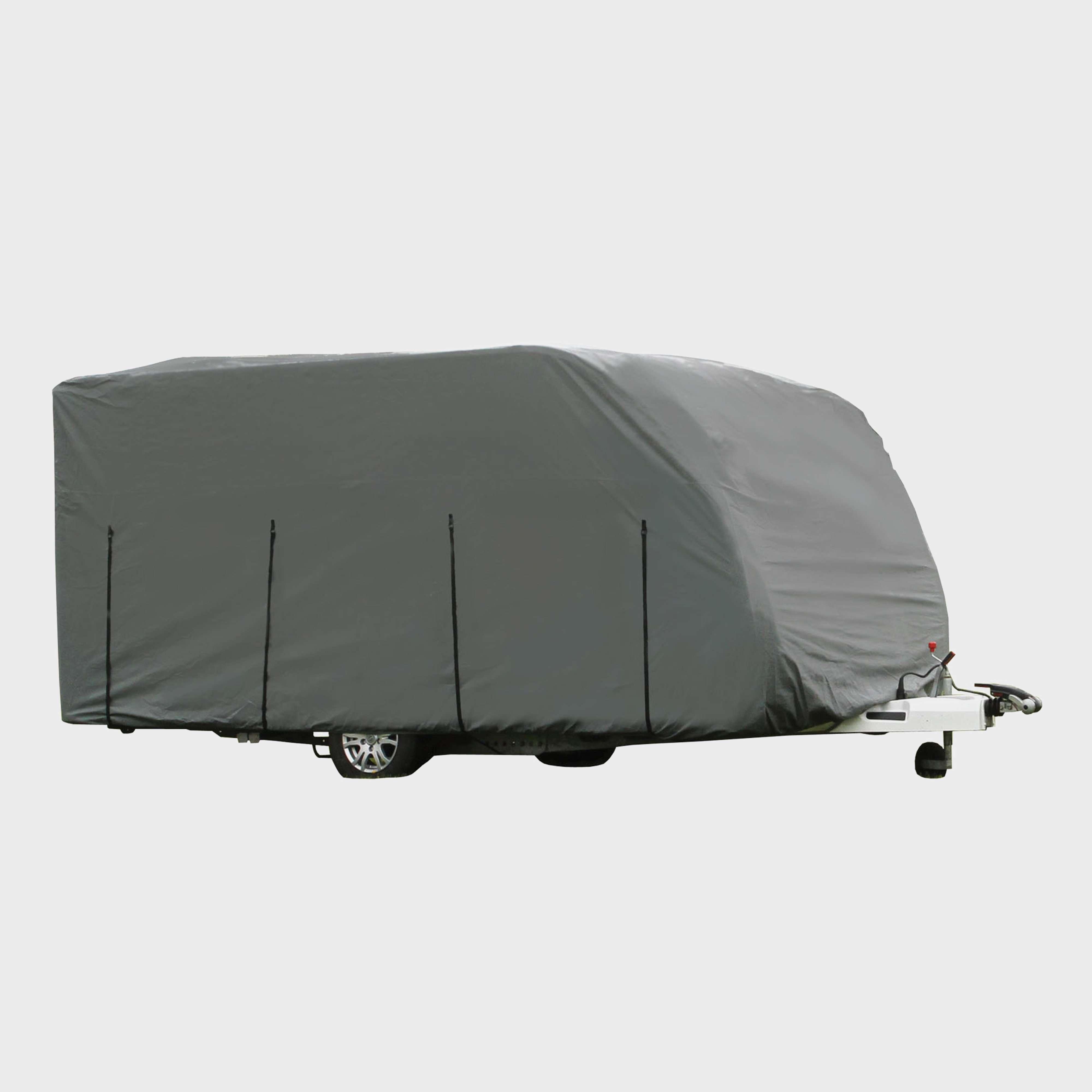 QUEST Caravan Cover 360-420cm
