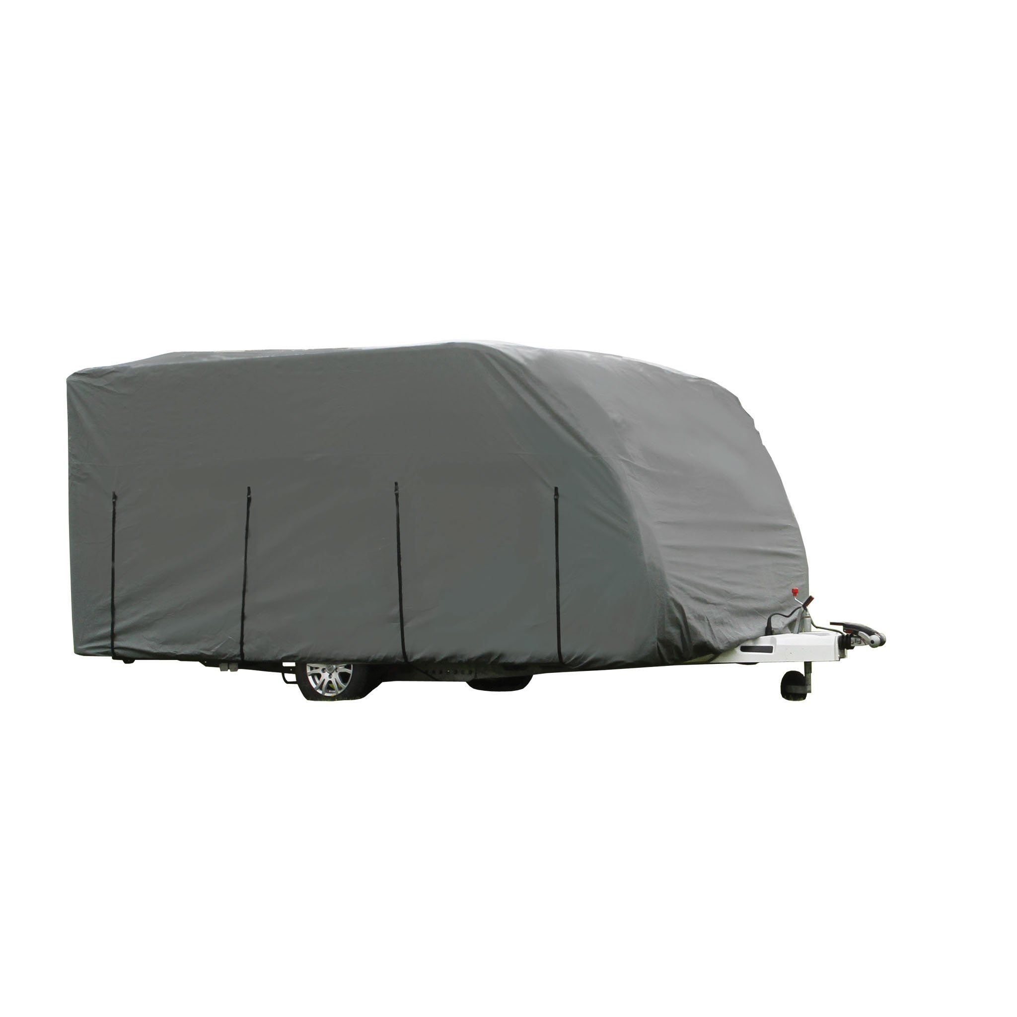 QUEST Caravan Cover 14-17ft