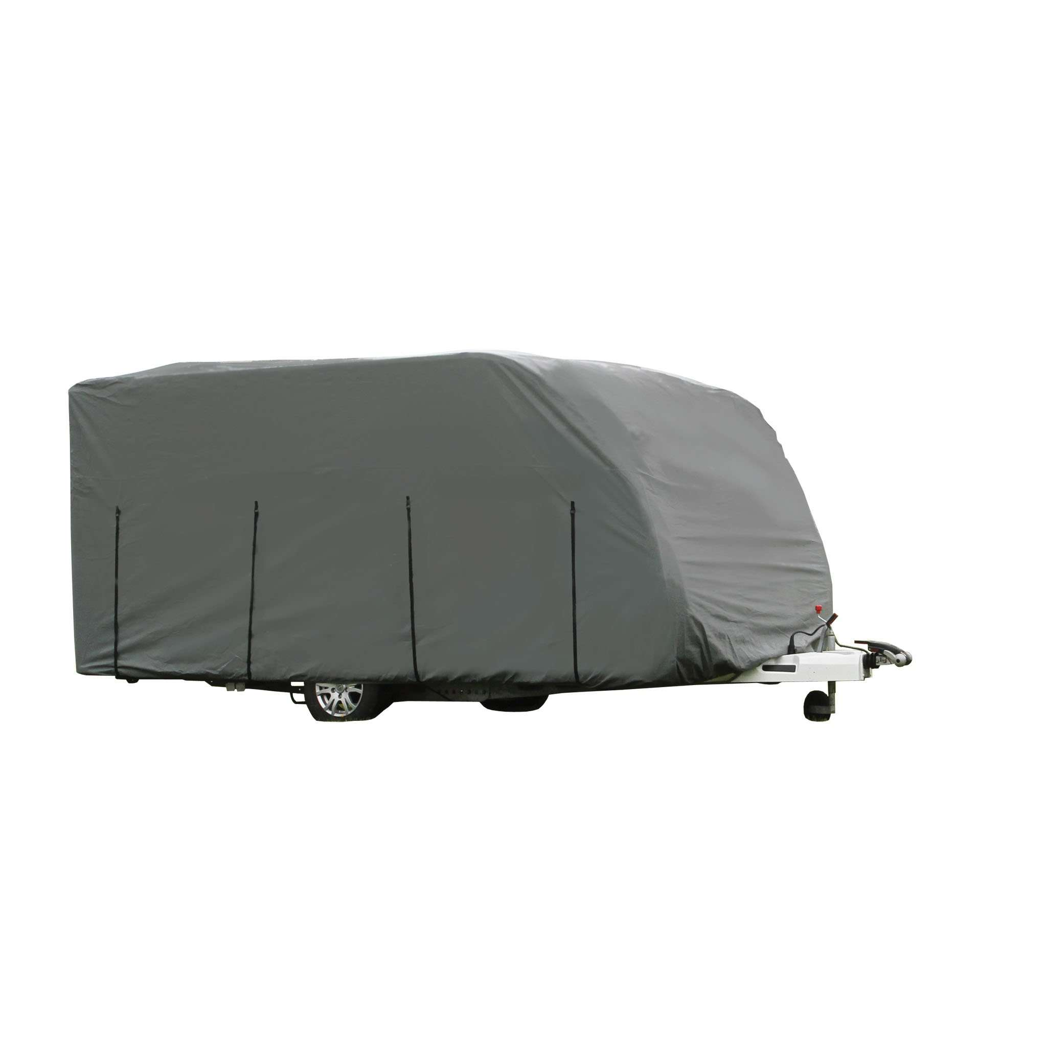 QUEST Caravan Cover 21-23ft
