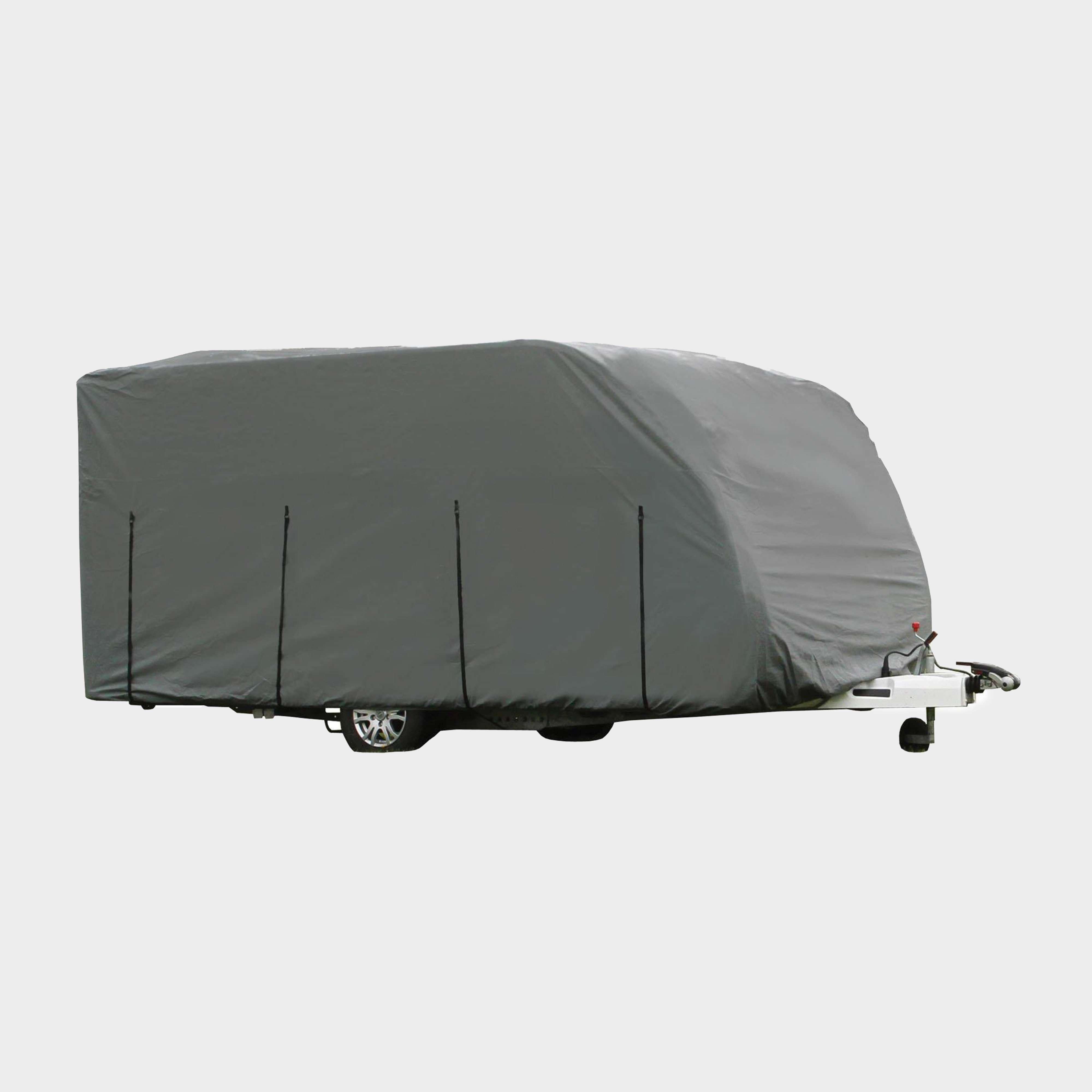 QUEST Caravan Cover 690-750cm