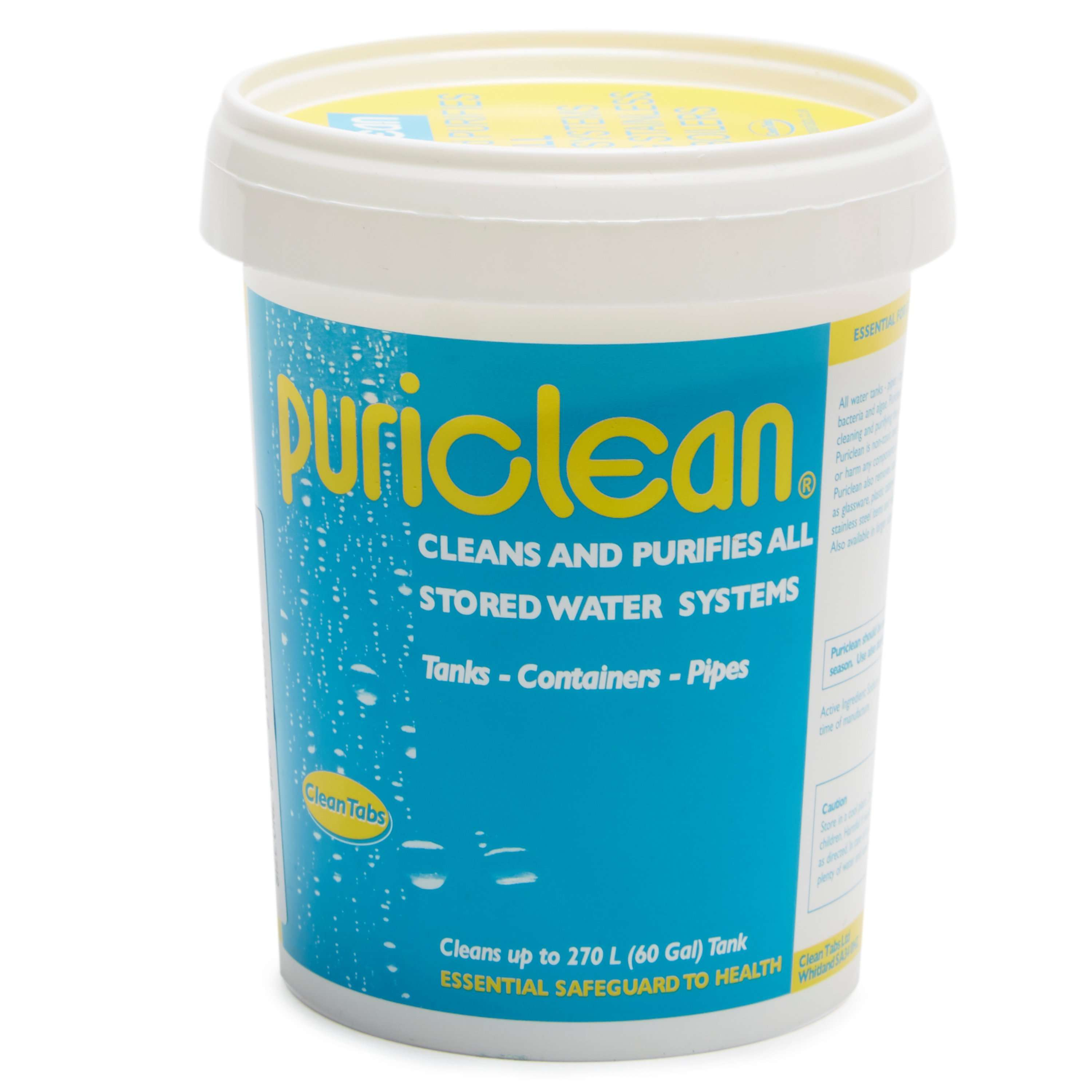QUEST Puriclean 400g