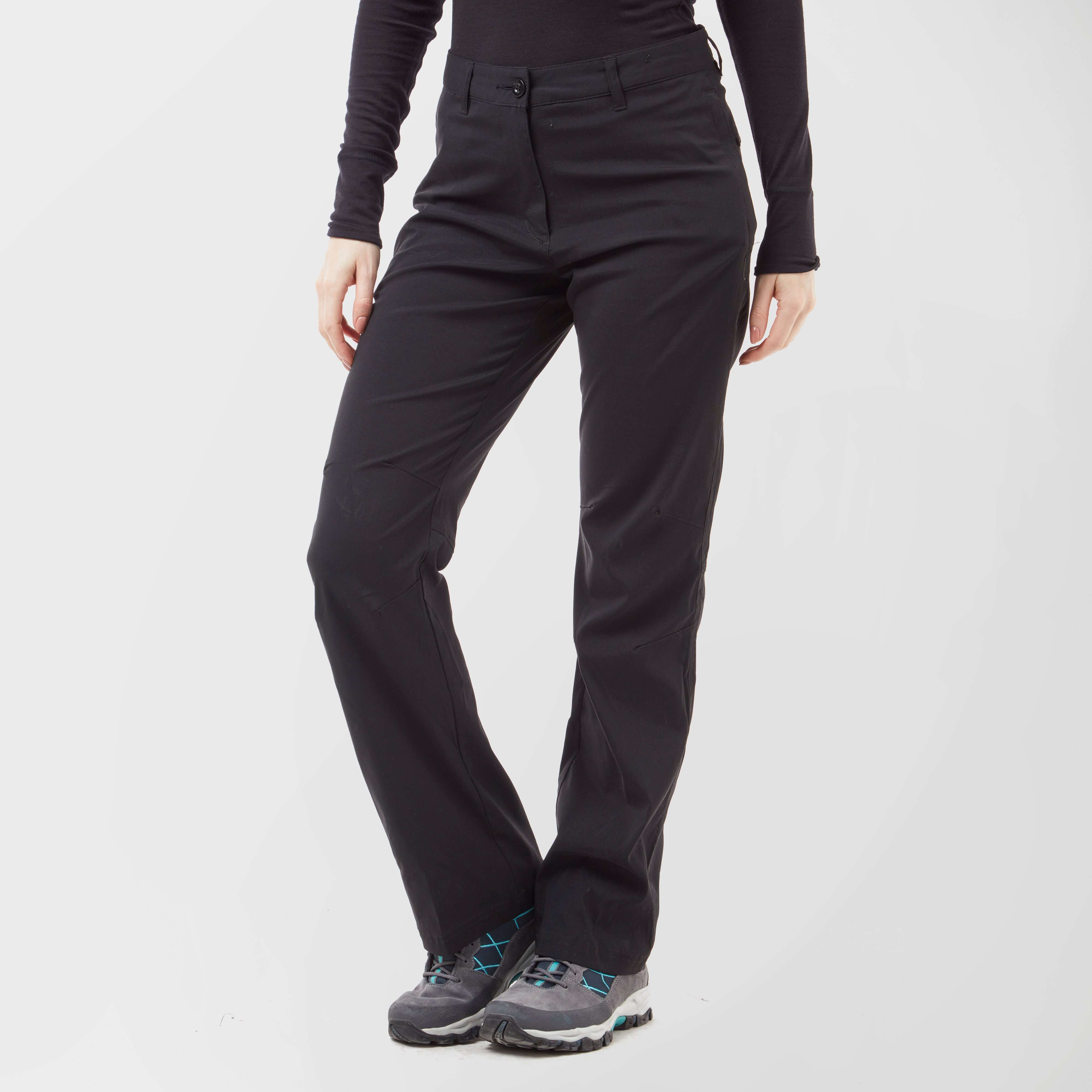 PETER STORM Women's Stretch Trousers (Long)