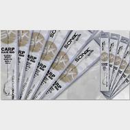 Carp Hair Rig