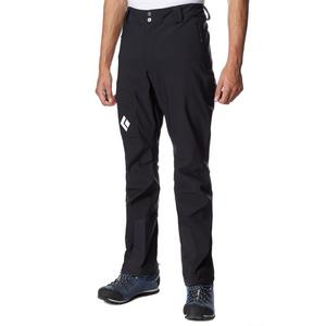 BLACK DIAMOND Men's Dawn Patrol Softshell Pants