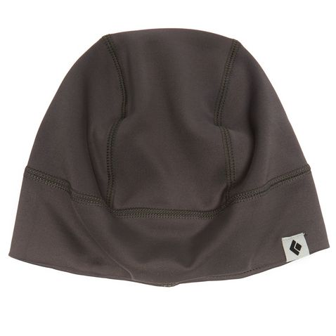 102eaa0d483 Grey BLACK DIAMOND Dome WindStopper® Beanie ...