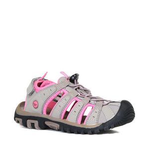 HI TEC Girls' Shore Sandals