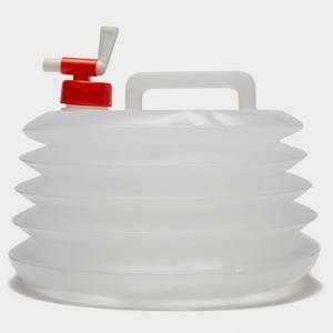 VANGO Foldable 8 Litre Water Carrier