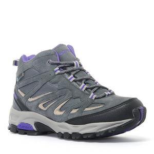 HI TEC Women's Fusion Sport Mid Walking Boot