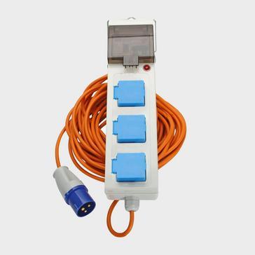N/A Eurohike Mobile Mains Kit