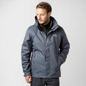 THE NORTH FACE Men's Lowland Waterproof Hyvent™ Jacket