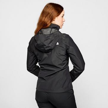Black The North Face Women's Sangro Jacket