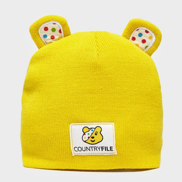 Children in Need Pudsey Ramble Hat