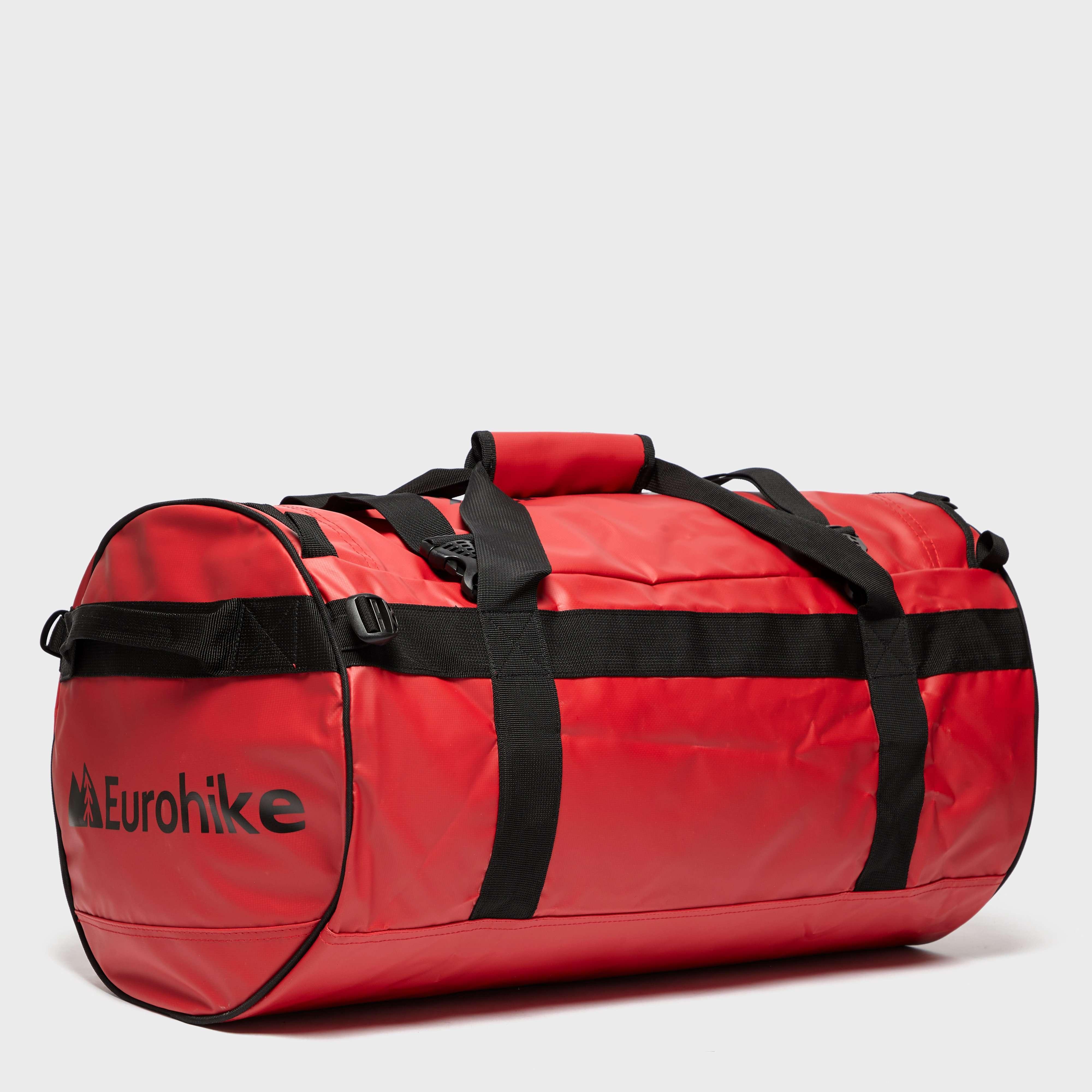 EUROHIKE Transit 65 Litre Duffel Bag