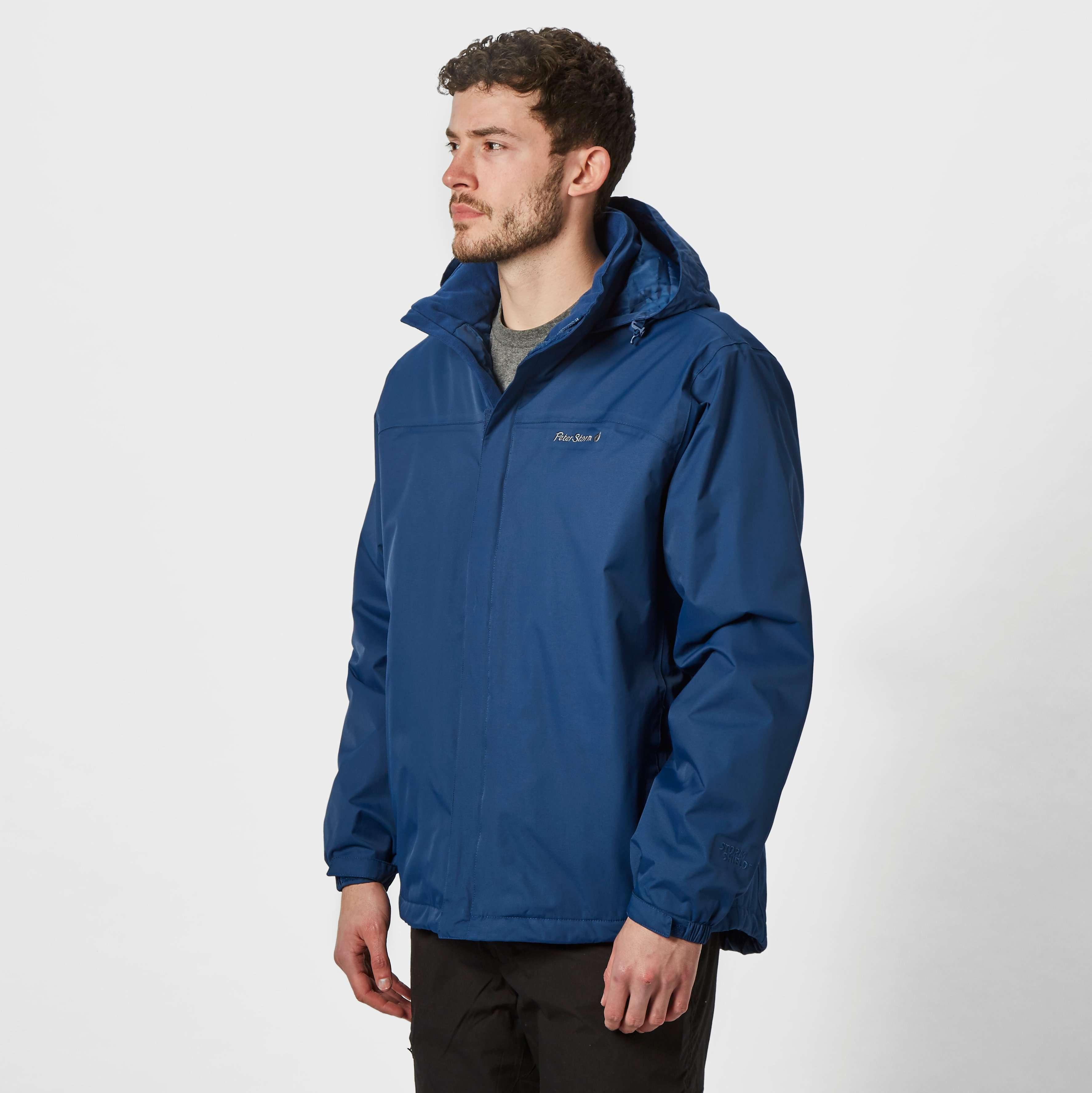 PETER STORM Men's Insulated Storm Jacket