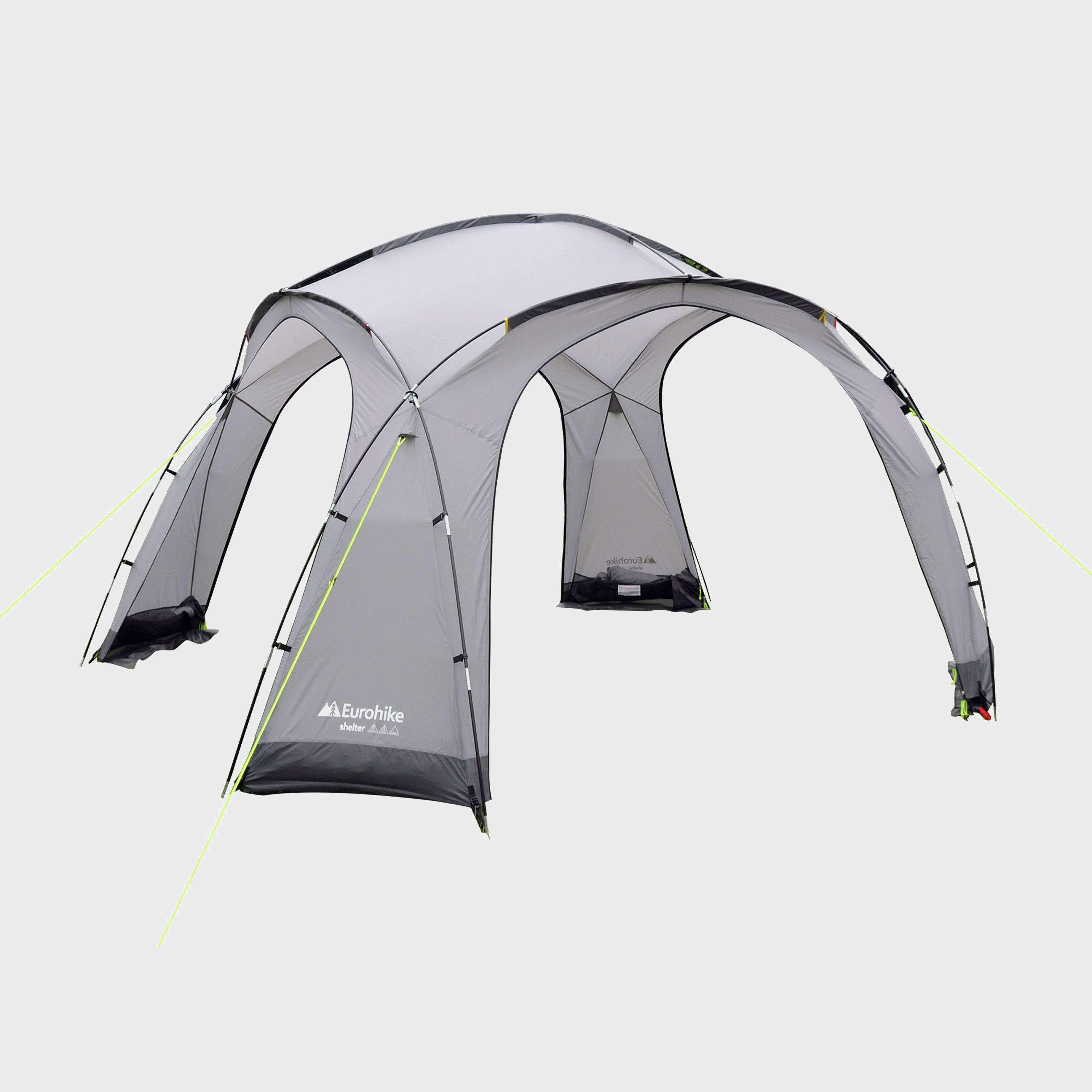 EUROHIKE Dome Shelter 12x12